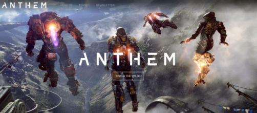 Anthem detalla sus planes para el EA Play 2018