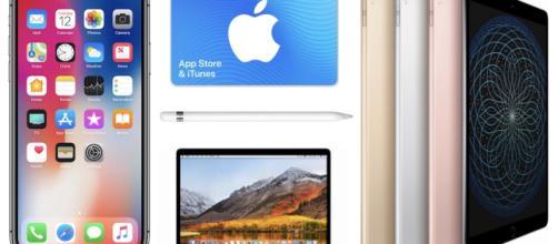 Apple ofrece un buen porcentaje de descuento en MacBook y otros medios.