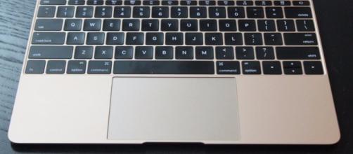 Apple podría querer acabar con el teclado