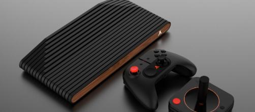 Atari lanza campañas para consola retro Atari VCS