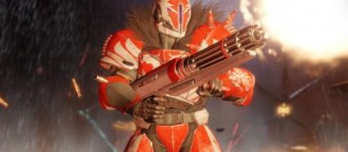 Bungie explica su revisión de los asaltos de Ocaso en Destiny 2