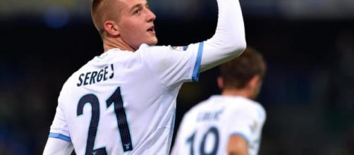 Calciomercato Juventus, sogno Milinkovic Savic e non solo