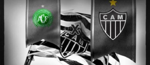 Campeonato Brasileiro: Chapecoense x Atlético-MG ao vivo