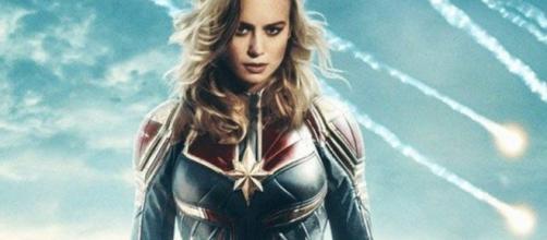 Capitán Marvel: ya está en desarrollo su rodaje
