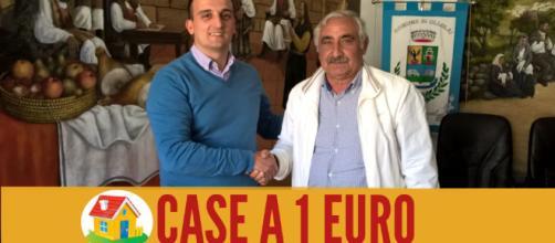 Comune di Ollolai, la sfida sulle case a un euro - nu.it
