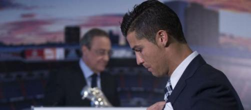 Cristiano Ronaldo exige un gros salaire