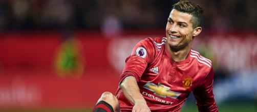Cristiano Ronaldo veut aller à Man United