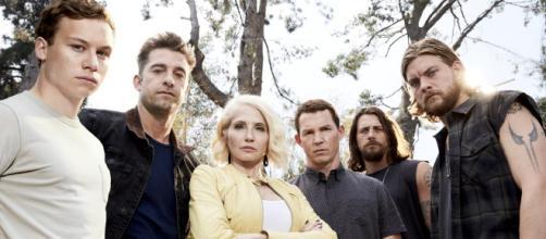 De qué se trata Animal Kingdom? La nueva serie de AMC | AMC Latin ... - amctv.la