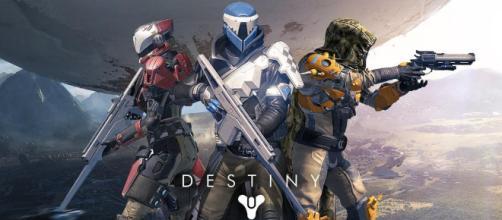 Destiny 2 Faction Rally: Estará limitado a 1 por cuenta