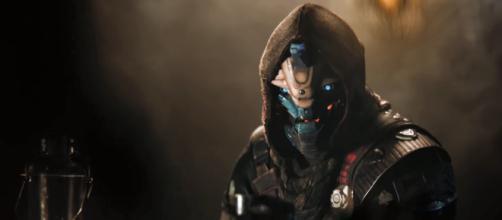 Destiny 2 se actualiza a la versión 1.2.1