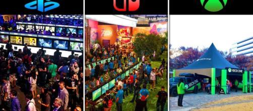 Se filtra la lista de trailers y lanzamientos de Sony para el E3 de 2018 (Rumores)