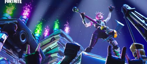 Epic Games' Fortnite - epicgames.com