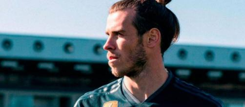 Este es el nuevo uniforme del Real Madrid, con Bale como imagen - com.mx