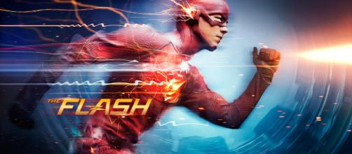 Filtrado el villano de la temporada 5 de 'The Flash'