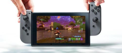 Fortnite casi con certeza vendrá al Nintendo Switch.