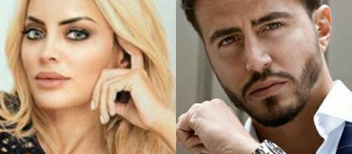 Elena Morali parla di Marco Ferri: 'E' stato piacevole'