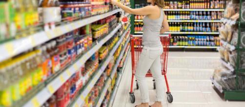 Los Aditivos Alimentarios - Canal Nutrición - Dietas.NET | Dietas ... - dietas.net