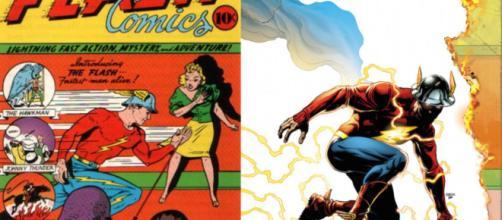 Los primeros avance de LEGO DC Super-Villains.