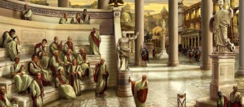Los senadoconsultos romanos - Derecho Romano - derechoromano.es