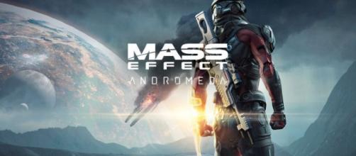 Mass Effect: Andromeda disponible el 21 de marzo de 2017   ME ... - pinterest.es