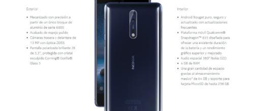 Nokia ha confirmado el lanzamiento global y viene con controles manuales sobre ISO, velocidad de obturación, enfoque y más