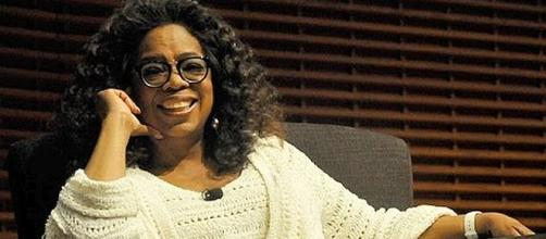 Oprah Winfrey [Image: Stanford Graduate School of Business/YouTube screenshot]