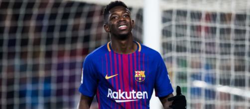Ousmane Dembele rules out Barcelona departure   Squawka Football - squawka.com