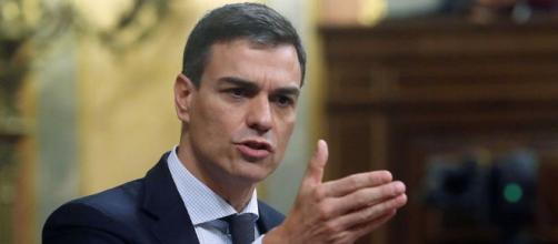 Pedro Sánchez asumirá como nuevo presidente de España | Crónica ... - com.ar