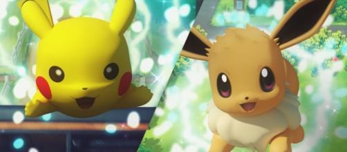 Parece que este año habrá al menos un nuevo Pokémon haciendo su debut
