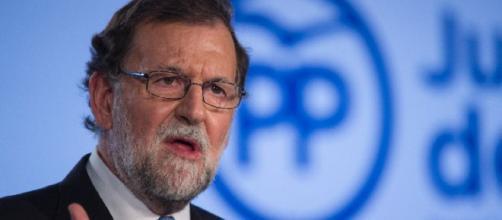 Rajoy, a political survivor caught out by Catalan crisis - yahoo.com