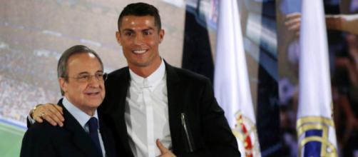 Real Madrid: Cuando Florentino Pérez meditó muy en serio la venta ... - elconfidencial.com