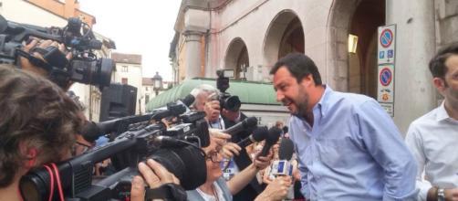 Riforma Pensioni, Salvini: smonteremo la legge Fornero a pezzi, le novità ad oggi 3 giugno 2018.