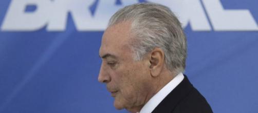 Temer anuncia mudanças na Petrobras