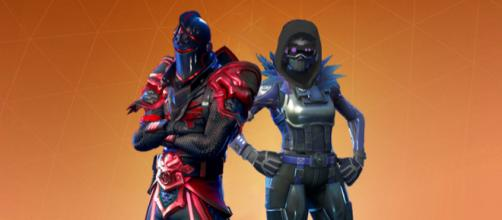 "You can now create your own ""Fortnite Battle Royale"" skins. Image credit: make-fortnite-skins.com"