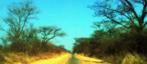 Zimbabwe needs road and other infrastructure to be improved - Image by Jane Flowers (Own Work) 2011