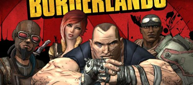 Borderlands:aparece registrado en Corea para PC, Ps4 y Xbox One