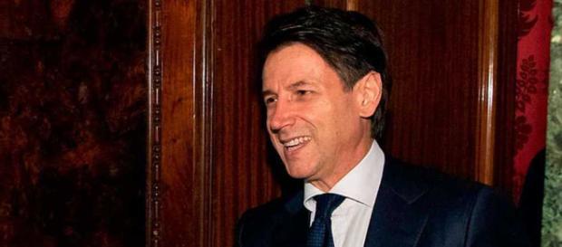 Conte, nuevo primer ministro italiano