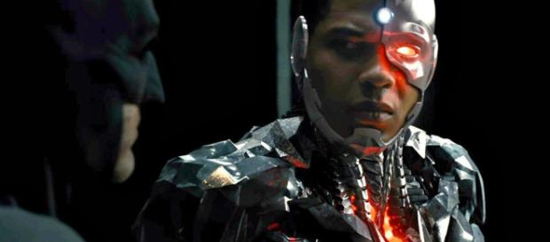 Cyborg Confirmed as the Third Mother Box in Justice League - pinterest.com