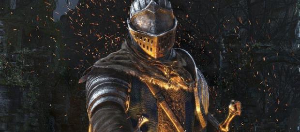 Dark Souls Remastered, está a 60fps en PS4 y Xbox