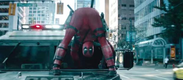 Deadpool 2 crea controversia por dos de sus escenas