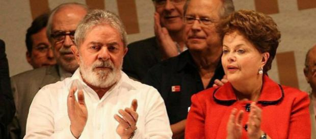 Dilma mantém confiança na eleição de Lula