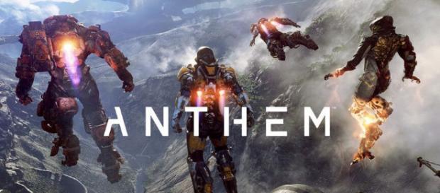 EA retrasa el lanzamiento de Anthem hasta 2019