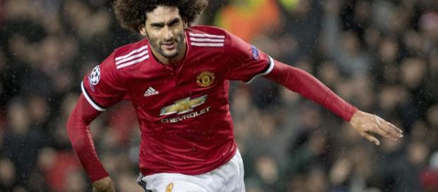 El belga se convertirá en agente libre a fines de junio si el United no llega a un acuerdo