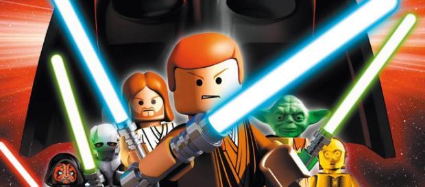 El listado de-fi-ni-ti-vo de todos los videojuegos de Star Wars