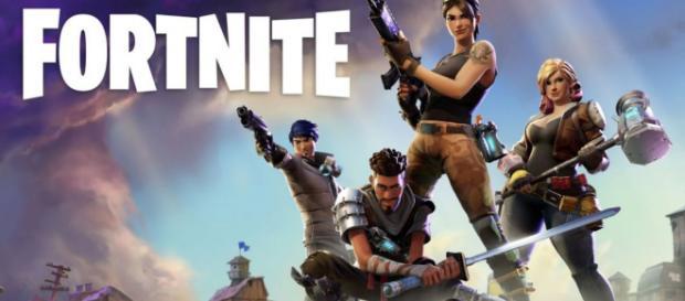 En la segunda semana de Fortnite Battle Royale temporada 4, es hora de lidiar con los nuevos desafíos