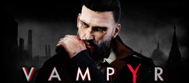 Focus Home Interactive y Dontnod Entertainment han hecho oficial el lanzamiento de Vampyr para el próximo 5 de junio