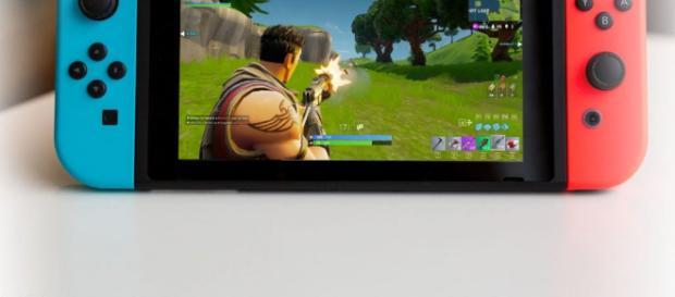 Fortnite podría llegar a Nintendo Switch en un futuro