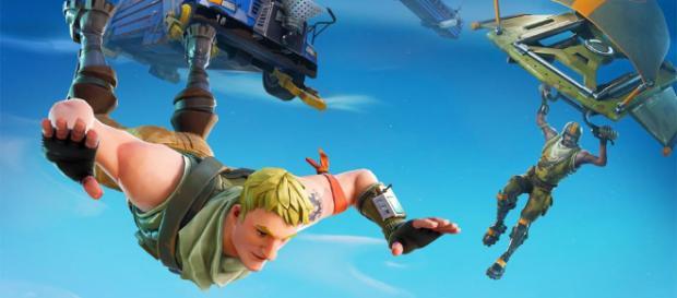 Fortnite se clasifica para el conmutador de Nintendo