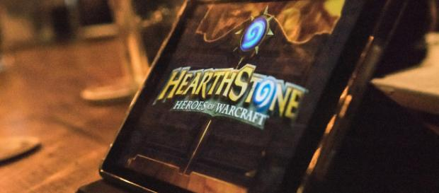 Guía de la lista de mazos de Control Priest 'Hearthstone'