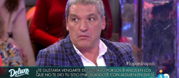 Gustavo González - telecinco - telecinco.es